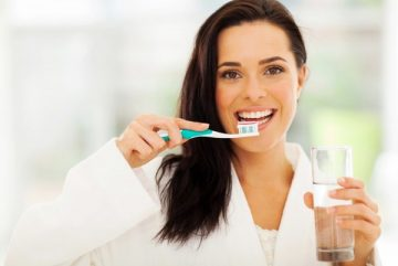 Список зубных паст без содержания фтора