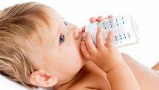 Как избавиться от бутылочного кариеса у детей