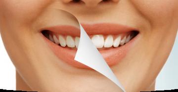 Как убрать зубной камень в домашних условиях – средства