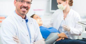 Виды материала для вставных зубов и какие лучше