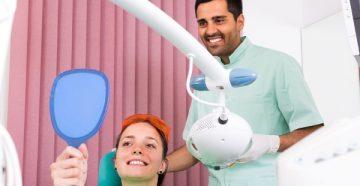 Материал для наращивания зубов и цены
