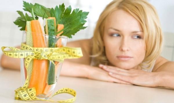 Голодание приводит к появлению запаха изо рта