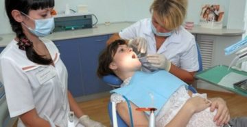 Лечение зубов во время беременности — допустимая анестезия и можно ли