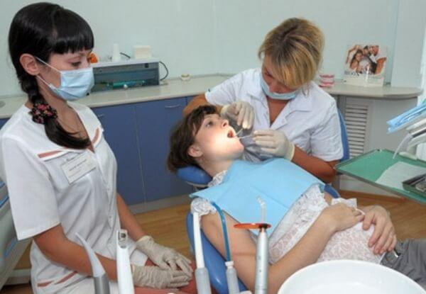 Обезбаливающие беременным для лечения зубов в