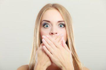 Запах ацетона изо рта у взрослого – причины возникновения