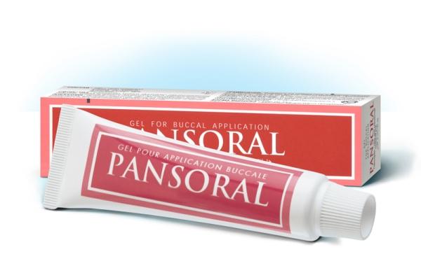 Гель для десен при прорезывании зубов дентинокс