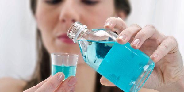 Препараты для полоскания