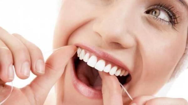 Наращивание переднего зуба ребенку на штифте