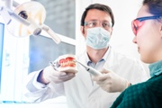 Ультразвуковые зубные щетки