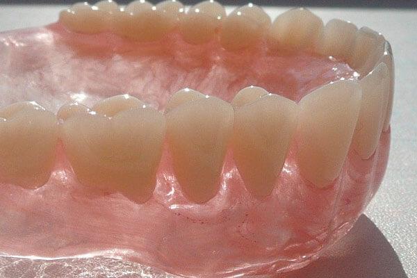 Аcry free зубные протезы отзывы