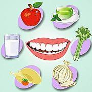 Какие витамины полезны для зубов взрослых