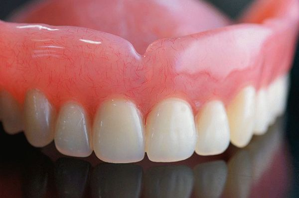 Зубной протез акри фри отзывы