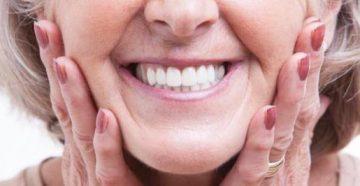 Показания и противопоказания к установке зубных протезов Акри фри