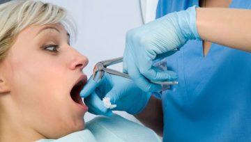 Больно ли удалять зуб мудрости – показания и применение анестезии