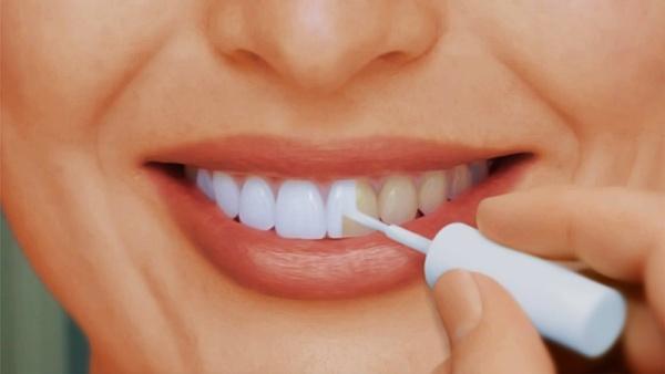 Отбелить зубы в домашних условиях рецепты