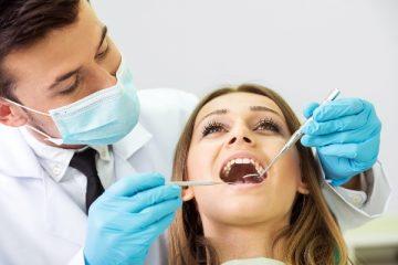 Какое лечение применяется при клиновидном дефекте зубов