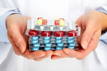 Назначаемые антибиотики при флюсе и их аналоги