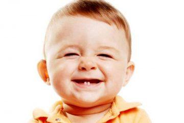 Как у детей растут зубы и какие проблемы могут возникать