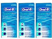 Купить зубную нить Орал би