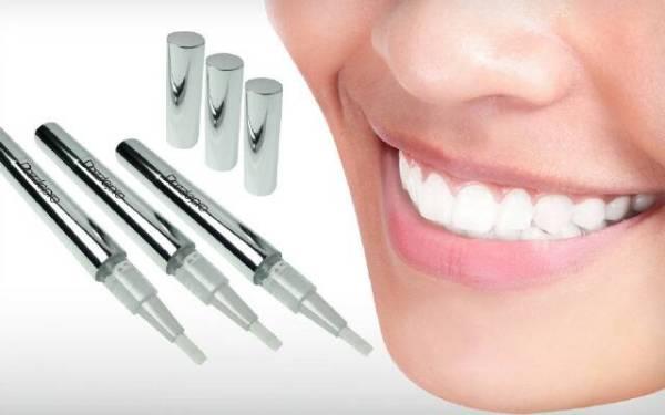 Чем отбелить зубы в домашних условиях за 1 день