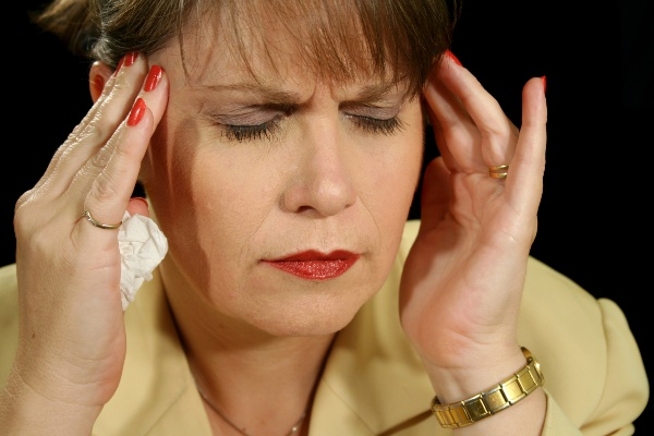 Воспаление тройничного нерва симптомы фото