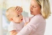 Почему у ребенка температура при прорезывании зубов