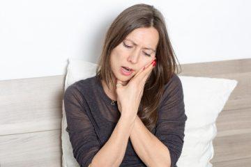 Почему зубы реагируют на холодное и горячее – диагностика и лечение гиперестезии