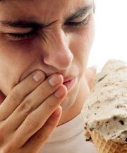 Причины чувствительности зубов