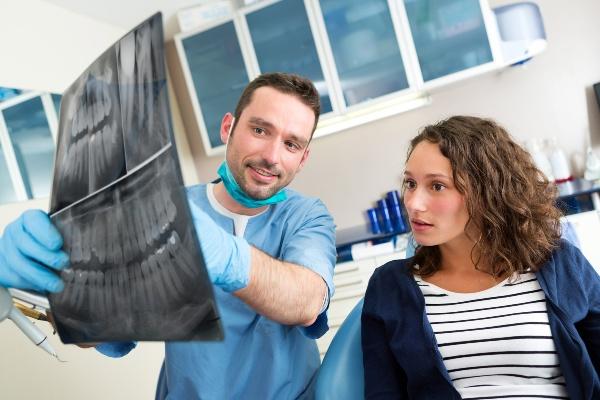 Чистка каналов зуба стоимость