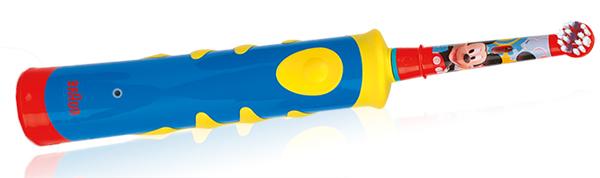 Электрическая зубная щетка для детей отзывы