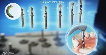 Каталог и стоимость израильских имплантов Mis