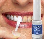 Для чего применяют лак для зубов
