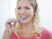 Фото монопучковой зубной щетки