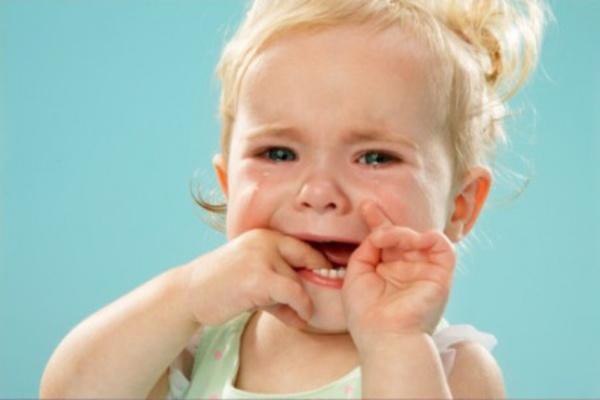 Недостаточная гигиена полости рта