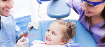 Плюсы и минусы серебрения молочных зубов