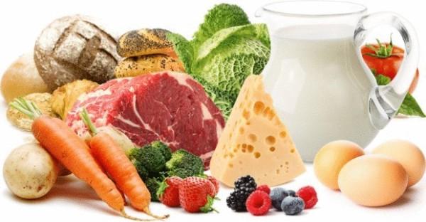 Необходимые продукты для здоровья эмали