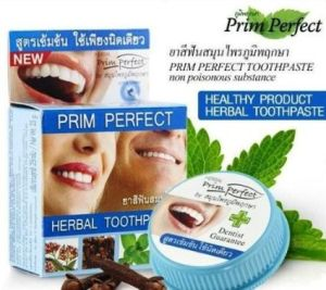Купить зубную пасту из Тайланда