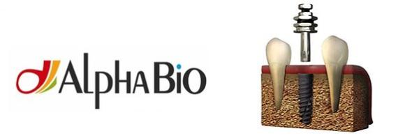 Альфа био имплантаты купить