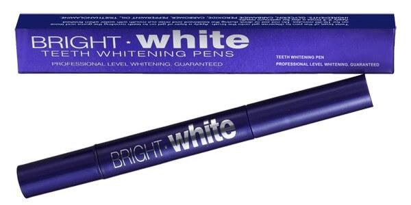 Карандаш для отбеливания зубов teeth whitening pen купить