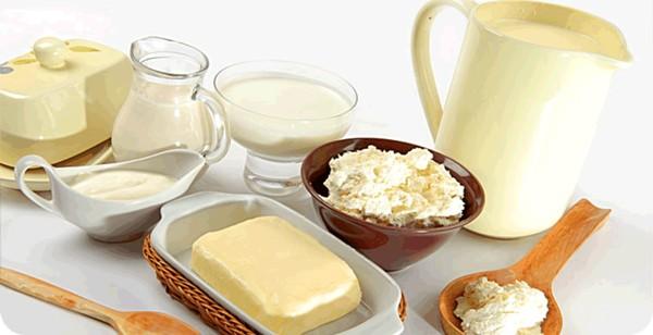 Продукты полезные для зубов и кишечника