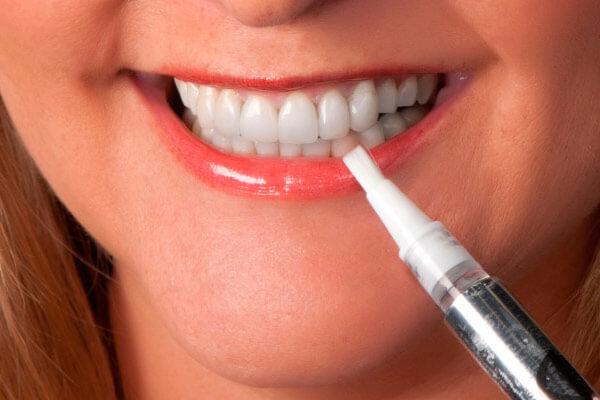 Блик карандаш для отбеливания зубов цена