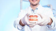 Качество и цена нейлоновых зубных протезов