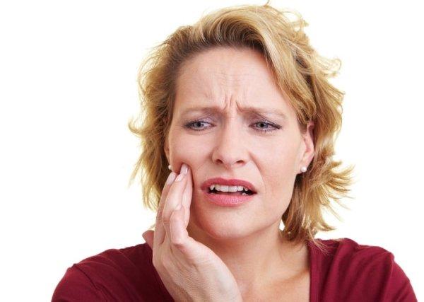 Осложнения после имплантации зубов верхней челюсти фото