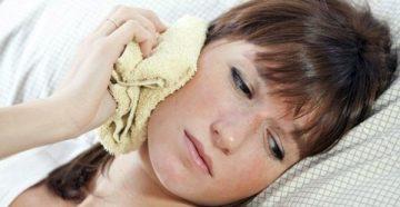 Почему болят зубы ночью и как быстро избавиться от проблемы