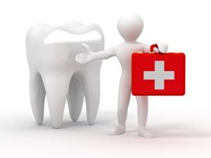Почему зубы болят по ночам у детей