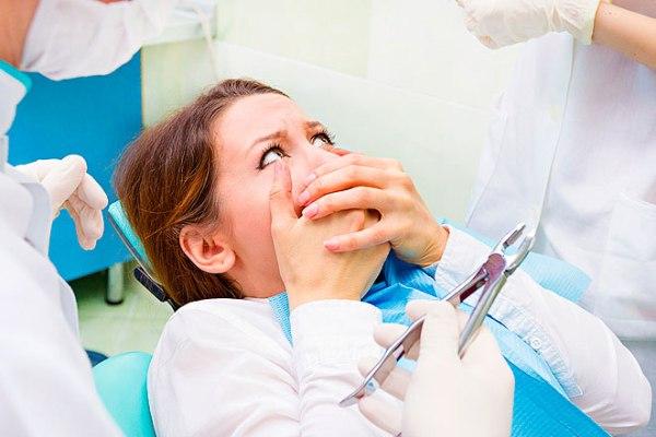 Премедикация в стоматологии отзывы