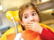 Необходимость премедикации в детской стоматологии