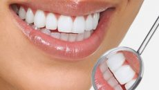 Стоматологические и другие причины разрушения зубов