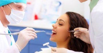 Показания и противопоказания к процедуре шлифовки зубов