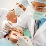 Лечение цементомы зуба